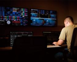 System Designing, Integration, Commissioning & Training for TV Channels