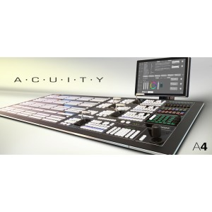 Acuity 4 Control Panel