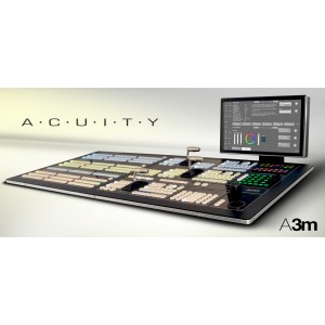 Acuity 3M Control Panel