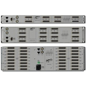 NK-A-HQ Series   Audio Routers