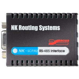 NK-SCP/K2 | RS-485 Control Interface