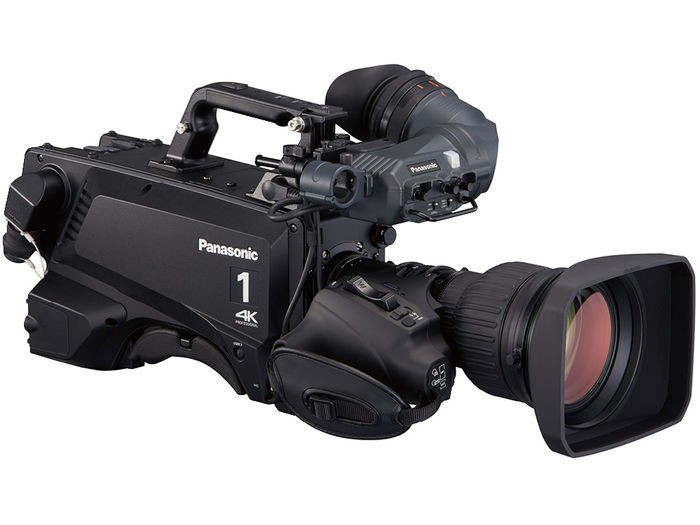 4K Studio Camera | AK-UC3000